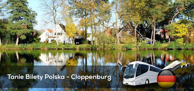 Tanie Bilety Polska - Cloppenburg